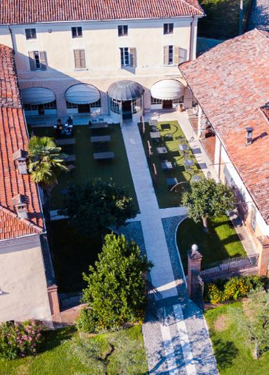 Ristorante Osteria Valle Bresciana